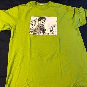 Supreme Akira T shirt